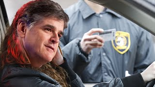 Pulled Over African-Americans Can Learn From Pulled Over Hannity-Americans