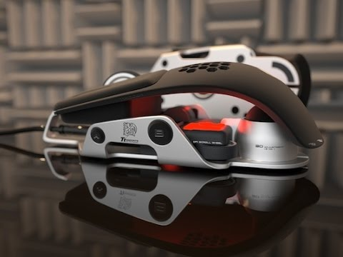 10 PC Gaming Mouse Facts You Probably Didn't Know