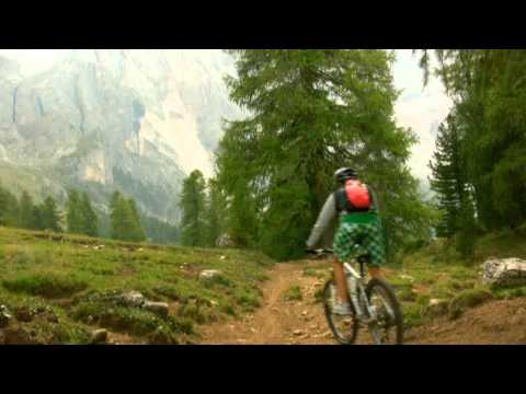 Video Passo Valles Val Venegia