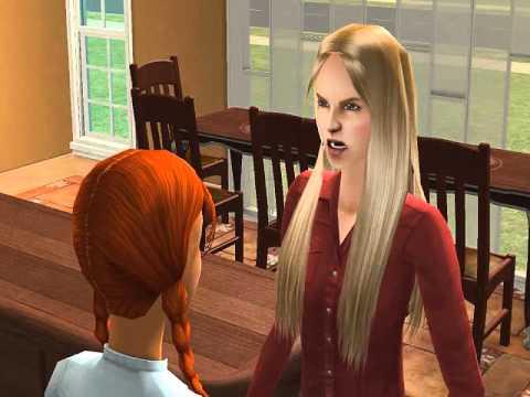 Isolated- Sims 2- Season 2 Episode 13