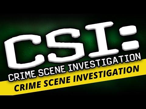 CSI: Crime Scene Investigation | Full Game Walkthrough | No Commentary