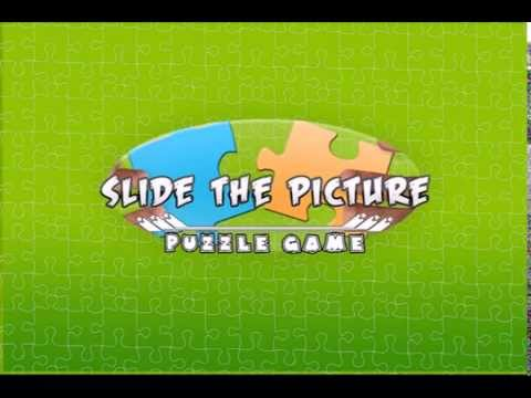 Video of Slide The Picture (Puzzle)