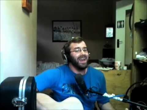 Adele Set Fire To The Rain (Cover) by Christiaan Kritzinger