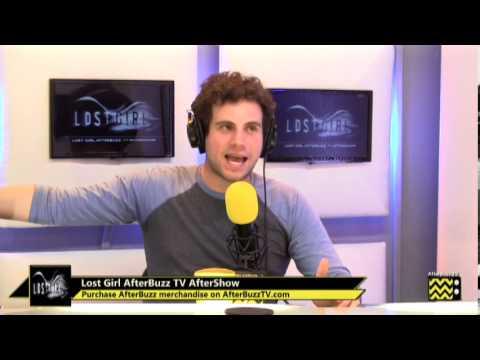 "Lost Girl After Show Season 4 Episode 2 ""Sleeping Beauty School"" | AfterBuzz TV"