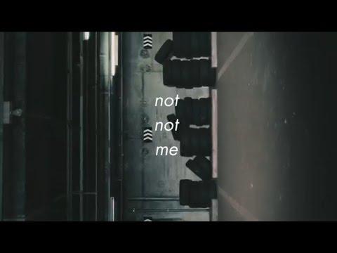 Charisma.com「not not me」