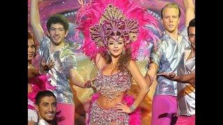 Video Myriam Fares Nadini  Dancing With The Stars ميريام فارس - الرقص مع النجوم MP3, 3GP, MP4, WEBM, AVI, FLV November 2018