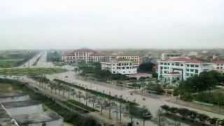 Bac Ninh Vietnam  city pictures gallery : KCN Yen Phong - Bac Ninh - Viet Nam