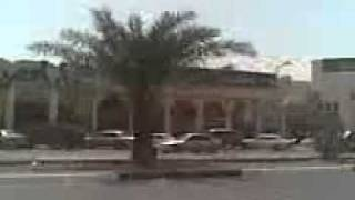 Al Hofuf Saudi Arabia  city photo : Al Ahsa MUBARRAZ and Hofuf Kingdom of Saudi Arabia .flv