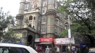 Colaba India  city photo : A Visit to India - Part 28: Mumbai - Fort and Colaba