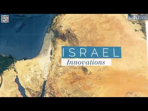 THE AMAZING - 70 YEAR OLD ISRAEL - DEFYING ALL ODDS!