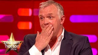 Will Greg become a teacher again?Subscribe for weekly updates: http://www.youtube.com/subscription_center?add_user=officialgrahamnorton