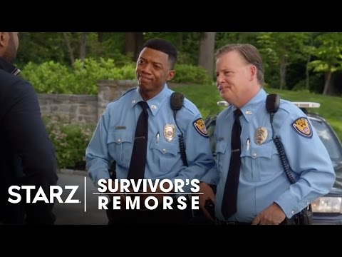 Survivor's Remorse 2.08 (Preview)