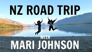 Glenorchy New Zealand  City pictures : MISADVENTURE W/ MARI JOHNSON | Glenorchy, New Zealand