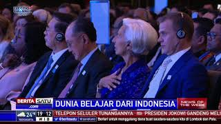 Video News of The Week: Dunia Belajar dari Indonesia MP3, 3GP, MP4, WEBM, AVI, FLV Oktober 2018