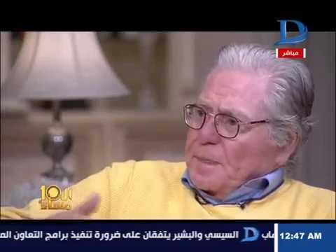 حسين فهمي يؤكد: سعاد حسني قتلت ولم تنتحر.. كل هذه الدلائل