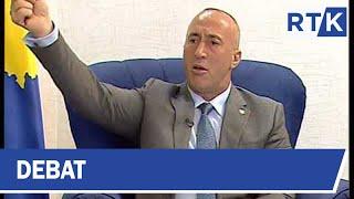 Haradinaj: S`do të ketë as shkëmbim as korrigjim kufijsh