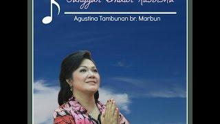 Yesusku Juruslamatku - Agustina Marbun