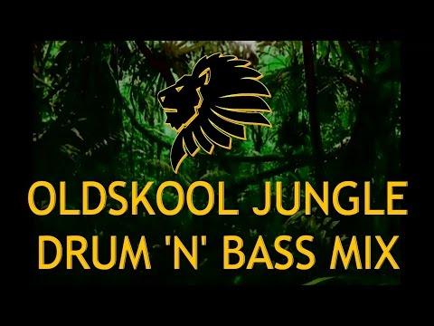 Kemet Crew - Champion Jungle Sound