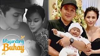 Video Magandang Buhay: Toni's love for Paul MP3, 3GP, MP4, WEBM, AVI, FLV Juli 2018