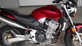 9. Used 2006 Honda 919 / CB900F For Sale at Honda of Chattanooga / TN Used Motorcycle Dealer