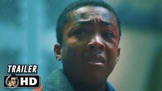 WHEN THEY SEE US Official Trailer (HD) Ava DuVernay Central Park Five Series by Joblo TV Trailers