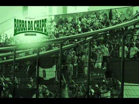 Barra Da Chape (Associação Chapecoense de Futebol) | 2015 | - Barra da Chape - Chapecoense