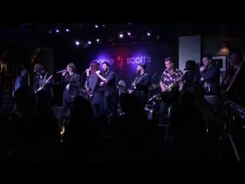 With a Little Help from my Friends [Live] - Scott McKeon's Superjam - Ronnie Scotts - Jan 2017