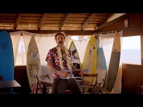 lorenzo jovanotti - l'estate addosso (video ufficiale)
