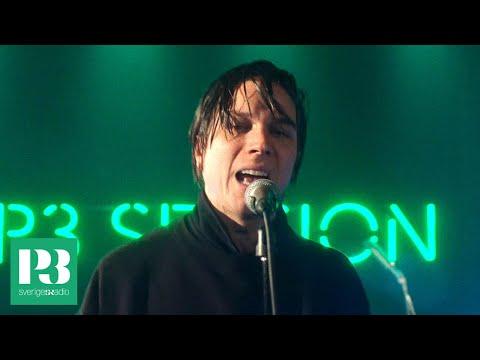 Hurula - bad guy (Billie Eilish cover) / live i P3 Session