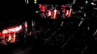 8. SummerSlam Intro Barclay's Center Brooklyn