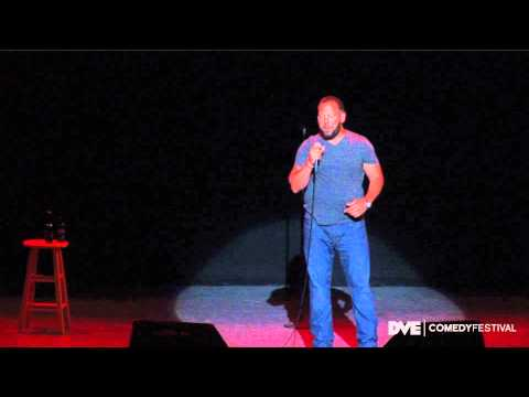machine - Bert Kreischer tells about the time he travels to Russia, gets the nickname
