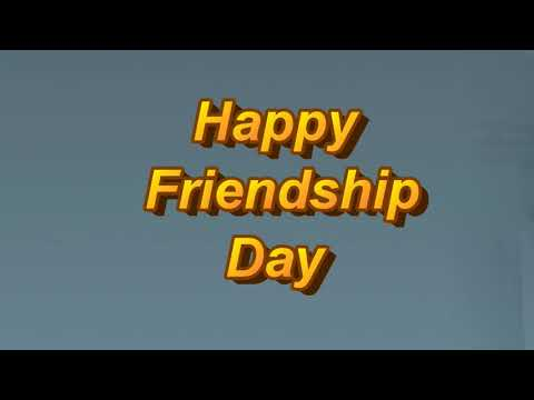Family quotes - Happy Friendship day 2018, greetings, SMS Message, Wishes, Quotes, Whatsapp Video status