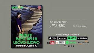 Nella Kharisma - Jiwo Rogo (Official Audio)