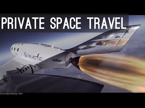 Taking - This video takes a look at a few individuals making private space travel possible. We'll only be focusing on Richard Branson and Elon Musk. It's pretty interesting. Tracklist: Burn Water...