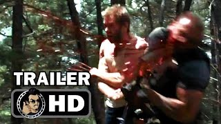 LOGAN Extended Red Band Trailer #2 (2017) Hugh Jackman Wolverine Movie HD full download video download mp3 download music download