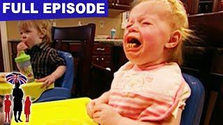Video Supernanny USA - The Burnett Family | Season 1 Episode 9 MP3, 3GP, MP4, WEBM, AVI, FLV Maret 2019