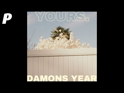 [Official Audio] 데이먼스 이어 (Damons Year) - yours