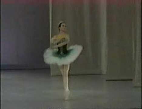 Diana Vishneva@Coppelia