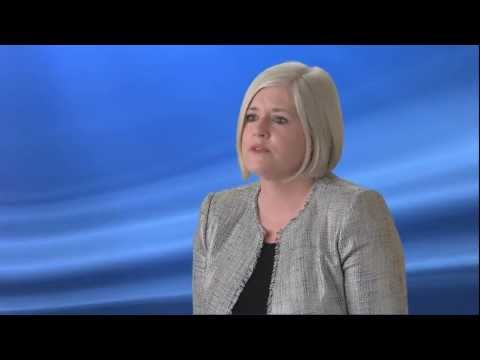 Helen Torley, MD of Onyx Pharmaceuticals discusses the MMRF CoMMpass Study