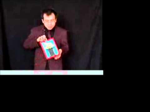 Learn Magic Tricks! Hocus Pocus Hare by Royal magic