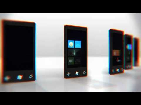 WP7 - New Windows Phone Ad: We Love WP7 - Windows Phone 7 http://www.welovewp7.com song: Danger - 11h30 Ad conceptualized & created by Brandon Foy, case study. htt...