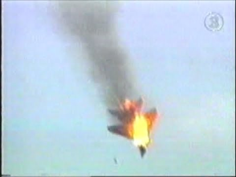 Aircraft Crashes and Fails Compilation...