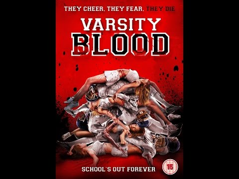 Varsity Blood 2014 - Horrorfans91