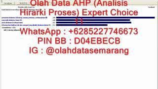 WhatsApp : +6285227746673PIN BB : D04EBECBIG : @olahdatasemarangWebsite : http://biro-jasa-spss.blogspot.co.idTerdaftar Di Google Map Dengan Nama Olah Data Semarang