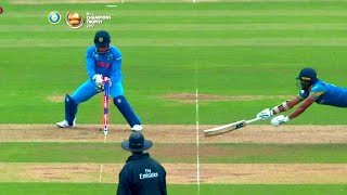 Unbeatable MS DHONI | MS Dhoni Top RUN OUTS | AG Flex HD