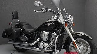 4. 2012  KAWASAKI  VN900LT VULCAN 900 CLASSIC LT  - National Powersports Distributors