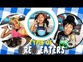 Types of Oreo Eaters - Funny Skit // GEM Sisters