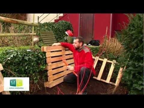 Comment Construire Un Bac A Jardin La R Ponse Est Sur