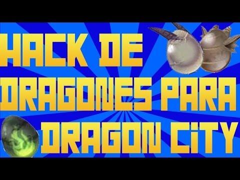 Hack de Dragones para Dragon City 2013 - 2014 | LINKS ACTUALIZADOS Y