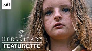 Hereditary | Meet Charlie | Official Featurette HD | A24